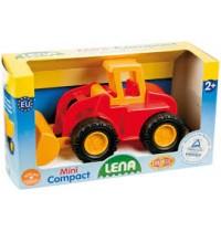 Lena - Mini Compact Schaufellader