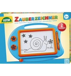 Lena - Pre School - Zeichentafel, mittel