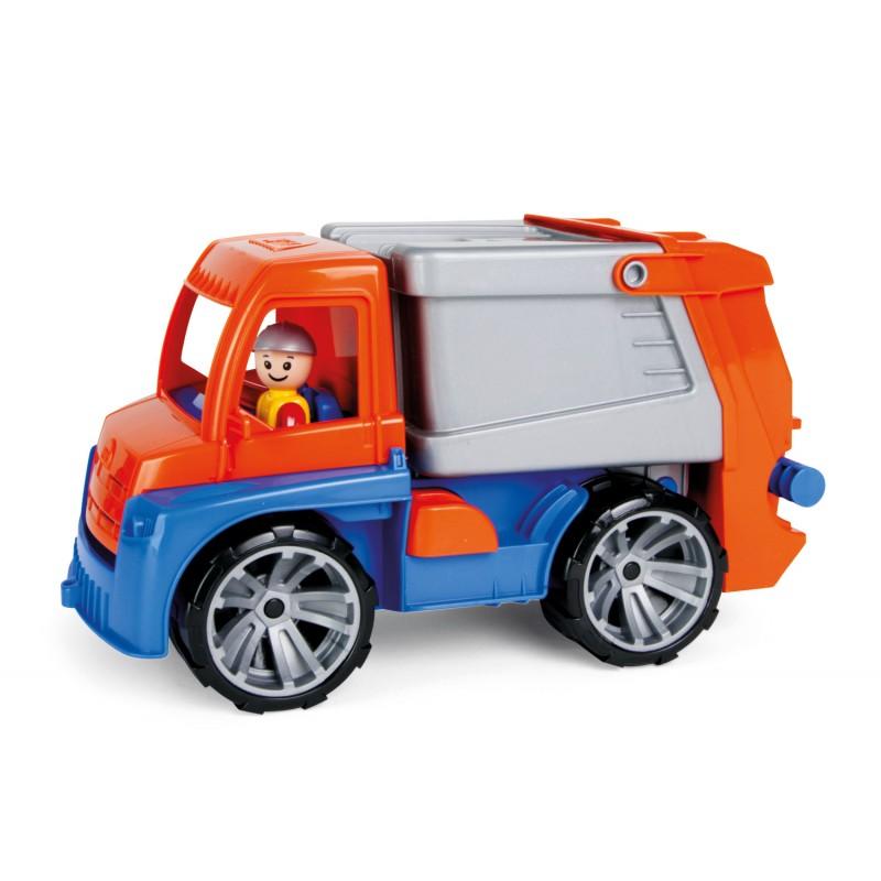 Lena - Truxx Müllwagen