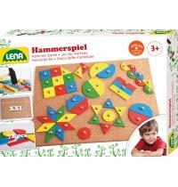 Lena - Holzspielzeug - Hammerspiel
