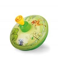 Bolz - Blechspielzeug - Brummkreisel Bambi 13 cm, Display