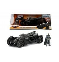 Batman Arkham Knight Batmobil 1:24  Jada   Simba-Dickie