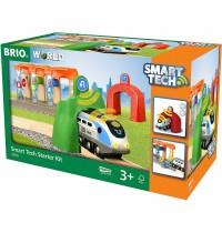 BRIO Smart Tech StarterKit
