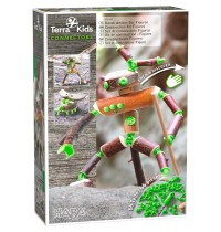 HABA® - Terra Kids - Connectors - Konstruktions-Set Figuren