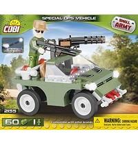 COBI - Small Army - Patrol Buggy