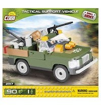 COBI - Small Army - Tactical Support Vehicle
