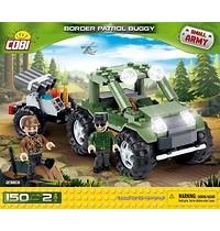 COBI - Small Army - Border Patrol Buggy