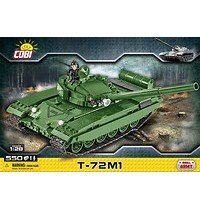 COBI - Small Army - T72-M1