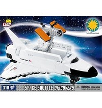 COBI - Smithsonian - Space Shuttle Discovery