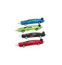 Depesche - Monster Cars - Kugelschreiber mit Rückzugsmotor
