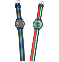 Dino World Silikon-Armbanduhr Depesche
