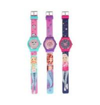 Depesche - TOPMode- Silikon-Armbanduhr