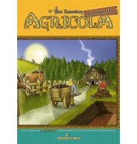 ASS Agricola- Erweiterung: Moorbauern