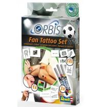 Revell Orbis - Fan Tattoo Set