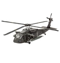 Revell - UH-60A