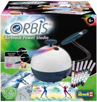 Revell - Orbis - Airbrush Power Studio-New