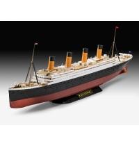 Revell - RMS TITANIC