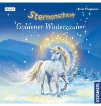 USM - CD Sternenschweif - Goldener Winterzauber, Folge 51