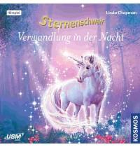 USM - CD Sternenschweif - Verwandlung in der Nacht, Folge 52