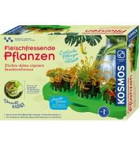 KOSMOS - Fleischfressende Pflanzen
