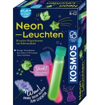 KOSMOS - FunScience - Neon-Leuchten
