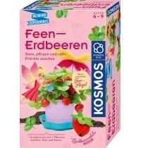 KOSMOS - Feen-Erdbeeren