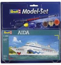 Revell - Model Set AIDA