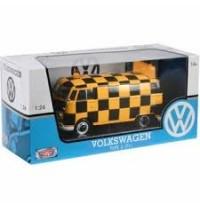 1:24 VW T1 Follow Me Motor Max