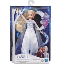 FRZ 2 MUSICAL ADVENTURE ELSA Hasbro
