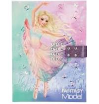 Fantasy Model Geheimcode Tage Depesche