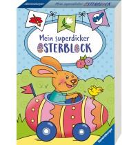 Ravensburger 015023 Mein superdicker Osterblock