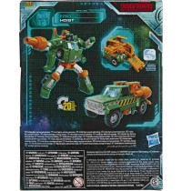 Hasbro - Transformers - Generations War For Cybertron Earthrise Deluxe