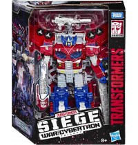 Hasbro - Transformers Generations WFC Leader Ast.