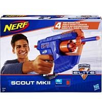 Hasbro - Nerf Elite Scout MKII