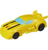Hasbro - Transformers - CYB Action Attackers 1-Step Changer