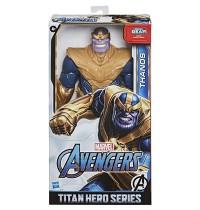 Hasbro - Marvel - Avengers Titan Hero DLX Thanos