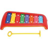 Voggys Kinderwelt - Kinder-Glockenspiel