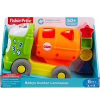 Fisher-Price - Babys bunter Lernlaster