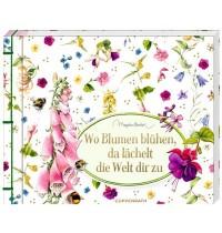 Coppenrath Verlag - Wo Blumen blühen, da lächelt die Welt dir zu