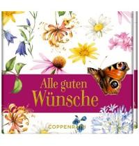 Coppenrath Verlag - BiblioPhilia - Alle guten Wünsche