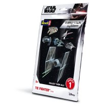 Revell - TIE Fighter easy-click