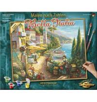 Schipper Arts & Crafts - Meisterklasse Premium - Bella Italia