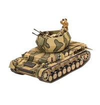 Revell - Flakpanzer IV Wirbelwind