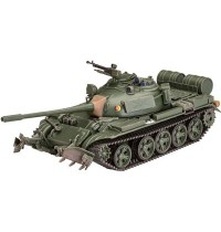 Revell - T-55A-AM with KMT-6-EMT-5