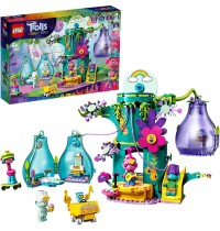 LEGO® Trolls 41255 - Party in Pop City