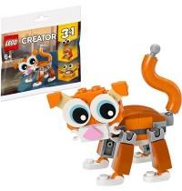 LEGO® Creator - 30574 Katze