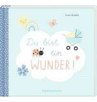 Coppenrath Verlag - Geschenkbuch Meine kleine Welt - Du bist ein Wunder