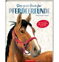 Coppenrath - Das große Buch für Pferdefreunde