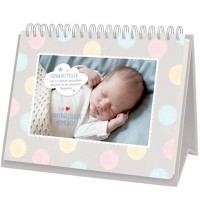 Coppenrath Verlag - BabyGlück - Tischkalender: Für unvergessliche Momente