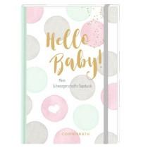 Coppenrath Verlag - Hello Baby! - Mein Schwangerschaftstagebuch